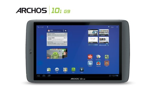 Archos 101 G9 8GB – Classic