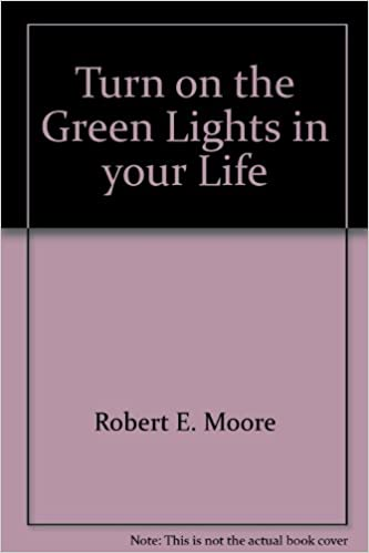 turn on the Green Lights in your Life