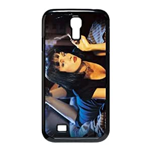 SamSung Galaxy S4 9500 phone cases Black Pulp Fiction cell phone cases Beautiful gifts LAYS9800984