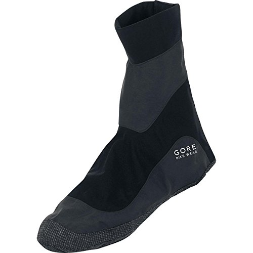 Black Gore Unisex Overshoes GORE WEAR Bike Road Thermo Wear 4qwvxzwA