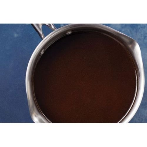 Cuisine Solutions Demi Glace, 5 Pound -- 5 per case. by Cuisine Solutions