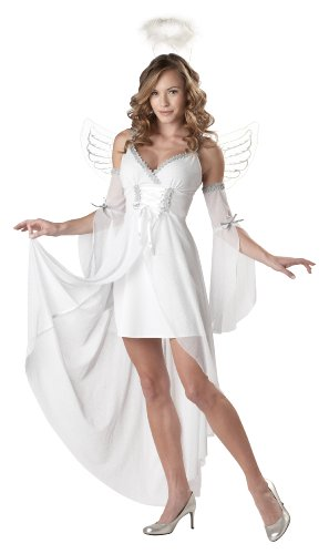 (California Costumes Women's Heaven's Angel)