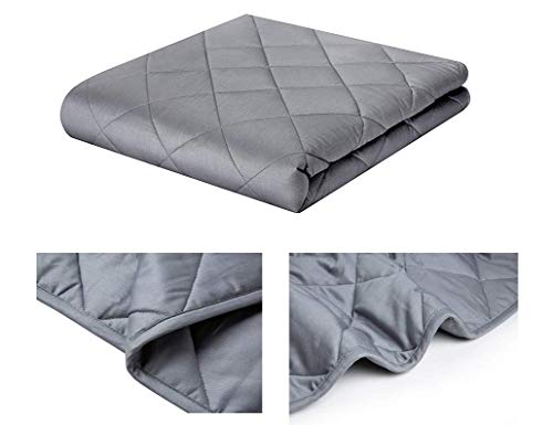 ZZZhen Weighted Blanket - 15 Pounds