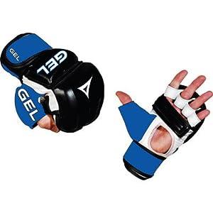 MMA Gel Bag Gloves