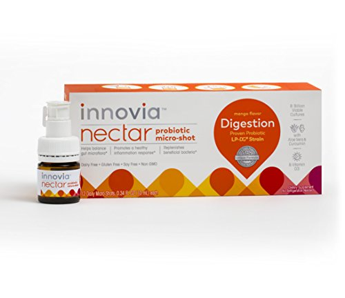 Innovia Nectar Digestion Probiotic Micro-Shot For Sale