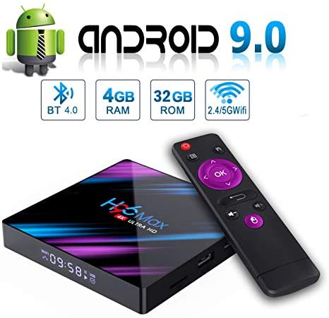 Android EstgoSZ H 265 KD18 1 Smart product image