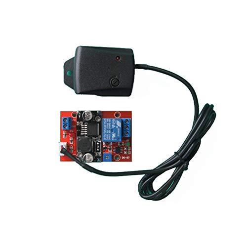 Best Vibration Sensors