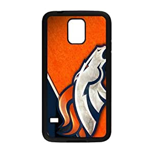 Personal Customization denver broncos Phone Case for Samsung Galaxy S5