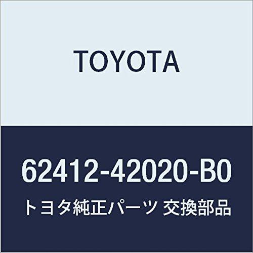 Toyota 62412-42020-B0 Center Pillar Garnish