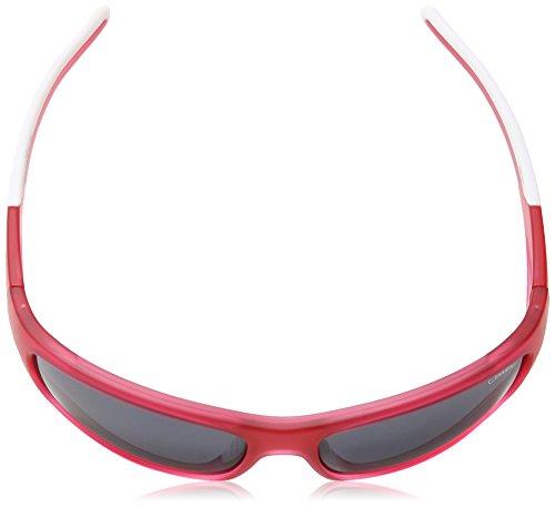 Gafas Testido tin black única talla Alpina ciclismo de BHqzw