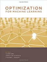Optimization for Machine Learning Front Cover