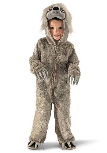 Princess Paradise 4643_M Swift The Sloth Costume, Medium -