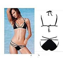 GW Victoria 's Secret swimsuit bikini swimsuit female swimsuit