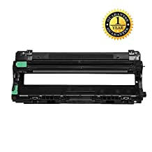 SaveOnMany ® DR-221CL (DR221CL) Black BK New Compatible Drum Unit For Brother HL-3140CW HL-3170CDW MFC-9130CW MFC-9330CDW MFC-9340CDW Printers (uses with TN221 TN-221 Ink Cartridge) ~ 15,000 Pages Yeild