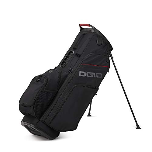 OGIO 2021 WOODE 8 Hybrid Stand Bag
