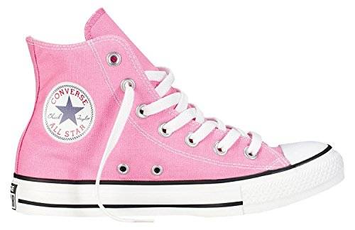 Converse Womens Chuck Taylor High Tops (7,5 B (m) Us, Pink)