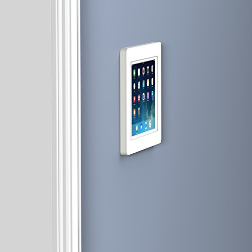 VidaMount On-Wall Tablet Mount - iPad (5th Gen) 9.7/Pro Air 1/2 - White by VidaBox Kiosks (Image #8)