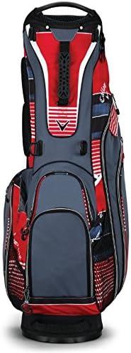 Callaway Golf 2018 Hyper Lite 5 Stand Bag
