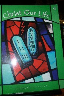 Read Online Christ Our Life: Commandments/ Beatitudes PDF
