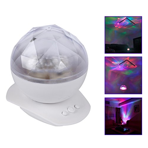 Led Color Changing Light Show Reviews