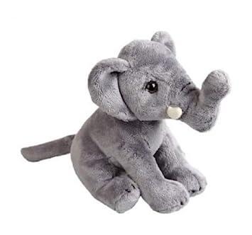 Peluche Elefante de peluche (The Suma Collection. 19 cm. frs016e