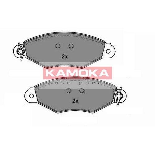 KAMOKA JQ1013206 Pastiglia Freno