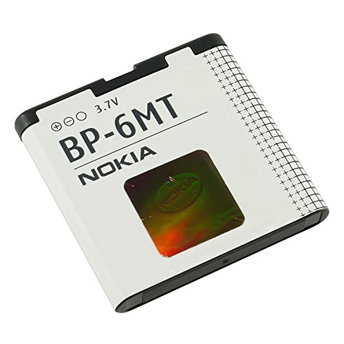 Cheap Replacement Batteries Li-Ion BP-6MT Polymer Replacement Battery (1050 mAh) for Nokia 6350