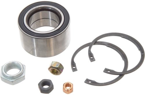 - SKF Wheel Bearing Kit