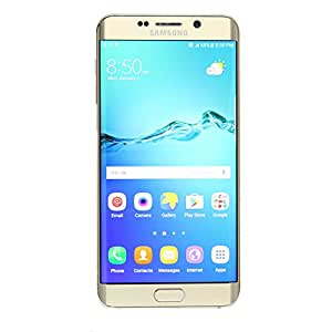 Samsung Galaxy S6 Edge Plus SM-G928A 64GB Gold Smartphone for AT&T (Certified Refurbished)
