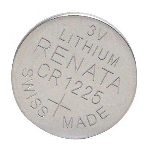 Renata Cr1225 Lithium Battery 3V