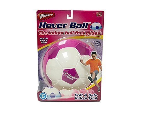 Wham-O Hover Ball, Pink