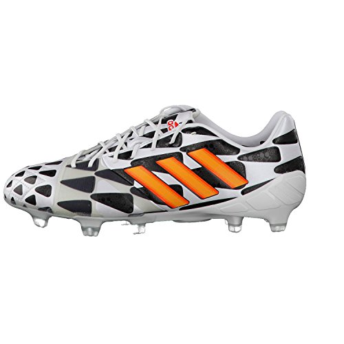 ADIDAS World Cup Nitrocharge 1.0 FG Scarpa da Calcio Uomo White