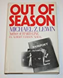 Out of Season, Michael Z. Lewin, 0688039030