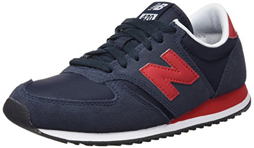 420 410 Zapatillas Running Balance New de Navy Unisex Adulto Multicolor p5zFBvwqnx