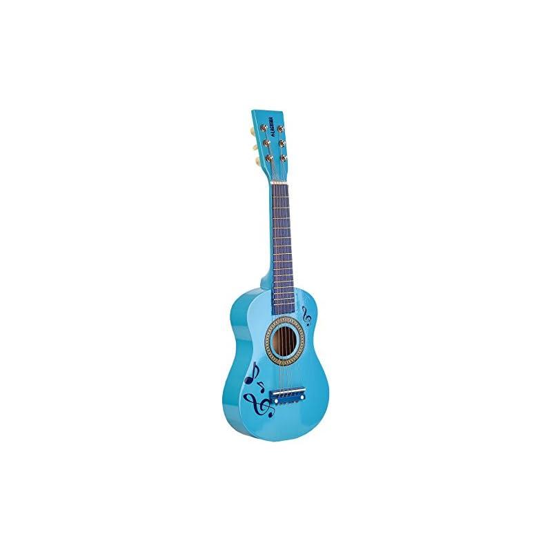 "LAGRIMA 23"" Acoustic Guitar with 6 Nylon"
