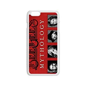 Beegees mythology Cell Phone Case for iPhone 6