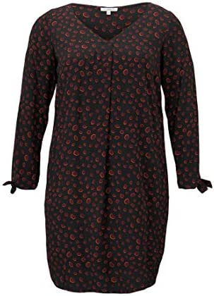 TOM TAILOR MY TRUE ME Dames tuniek jurk jurk