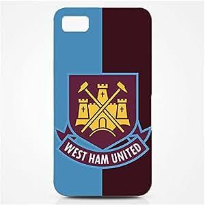 DIY Series West Ham United Football Club Logo Design 3D Hard Plastic Case Cover For Iphone 6 Plus/Iphone 6s Plus