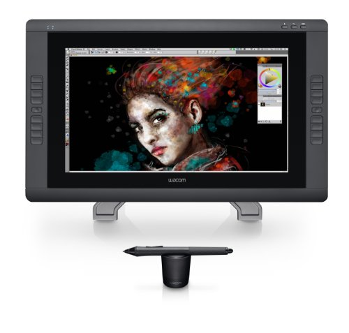 Wacom Cintiq Interactive Display DTH2200 product image