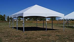 5. 20' X 30' Celina Master Frame Tent / Canopy Tent