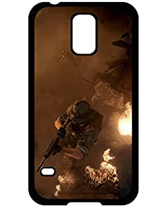 Valkyrie Profile Samsung Galaxy S5 case case's Shop High Quality Medal of Honor: Warfighter Skin Case Cover Specially Designed For Samsung Galaxy S5 8276993ZA897211178S5