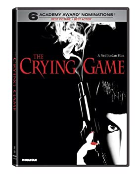Crying Game / DVD