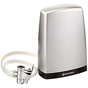 Aquasana AQ-4000P Countertop Water Filter System