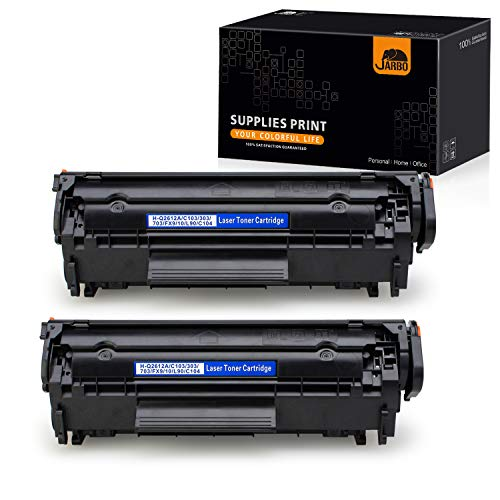 JARBO Compatible Toner Cartridges