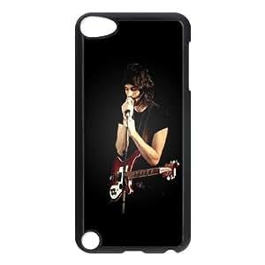 Kasabian iPod Touch 5 Case Black Eehno