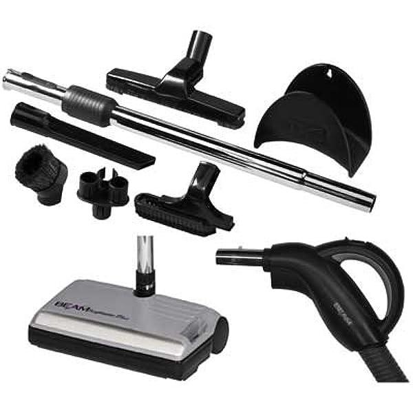 Genuine Beam Rugmaster Plus Central Vacuum Tool Set 30' Hose - Household  Vacuum Attachments - Amazon.com | Beam Rugmaster Plus Wiring Diagram |  | Amazon.com