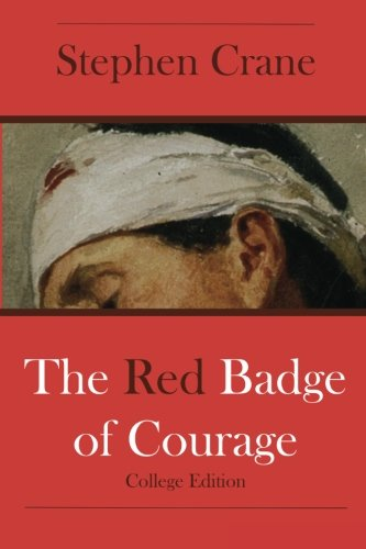 Red Badge Of Courage Pdf