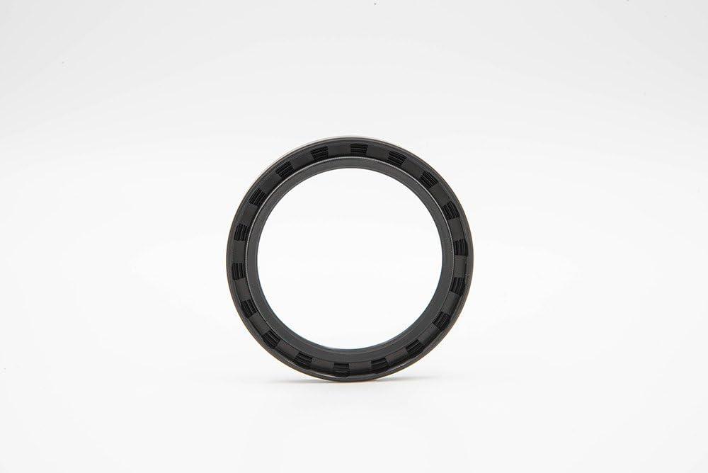 Guarnizione PARAOLIO materiale NBR D interno 17,46 mm x 28,58 mm x 6,35 mm