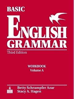 Amazon.com: Basic English Grammar, Third Edition (Full Student ...