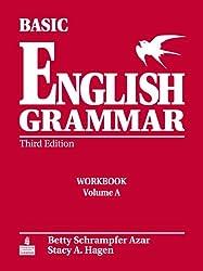 Basic English Grammar Workbook A with Answer Key